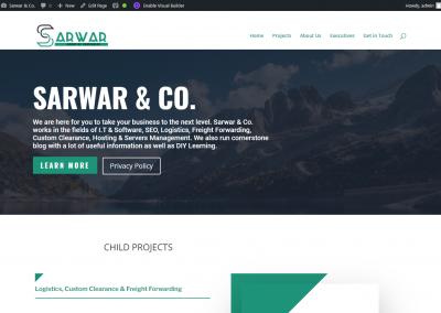 Sarwar & Co.